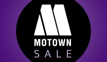 Motown Sale