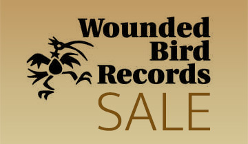 Wounded Bird Sale