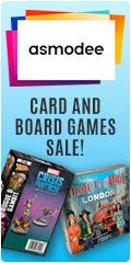 Asmodee July Sale