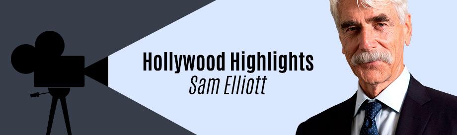 Sam Elliot