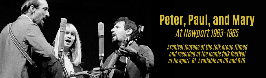 Peter Paul and Mary on sale