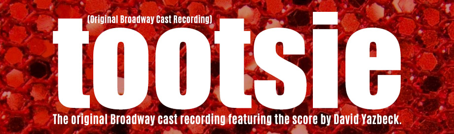 Tootsie Soundtrack on sale