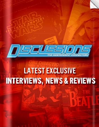 Discussions Magazine