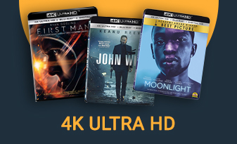 Shop 4K Ultra HD