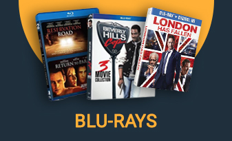 Shop BluRays